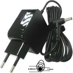 ASUS AC NAPÁJACÍ ADAPTÉR 33W 19V 2pin 4,0x1,35mm s EU plug...