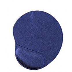 Podložka pod myš ERGO gelová modrá PODLOZKAGELMAX