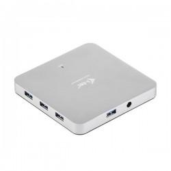 i-tec USB 3.0 Metal Charging HUB 10 Port U3HUBMETAL10