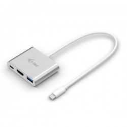 i-tec USB Type C to HDMI,USB Adapter Power Deliver C31AHDMIPD