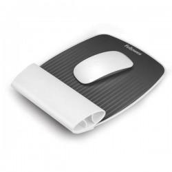 Fellowes I-Spire Series podložka pod myš so silikónovou opierkou zápästia, biela 9314802