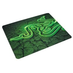 Razer Goliathus SMALL Control Fissure Soft Gaming Mouse Mat RZ02-01070500-R3M2