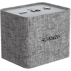 Creative NUNO MICRO, grey, bluetooth reproduktor 51MF8265AA001