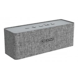 Creative NUNO, grey, bluetooth reproduktor 51MF8270AA001