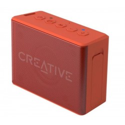 Creative MUVO 2C, orange, bluetooth reproduktor, IP66 51MF8250AA010