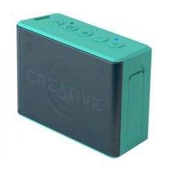 Creative MUVO 2C, turquoise, bluetooth reproduktor, IP66 51MF8250AA011