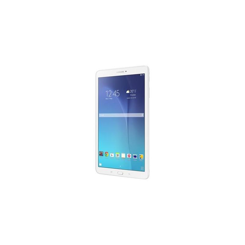 "Samsung Tablet Galaxy Tab E, 9.6"" T560 8GB WiFi, biely SM-T560NZWAXSK"
