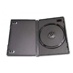 Obal pre 1 DVD, čierny GMBDVD1B