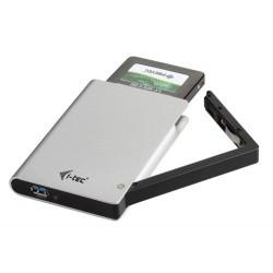 "i-tec MySafe Clip Advance 2,5"" USB 3.0 MYSAFECLIP"