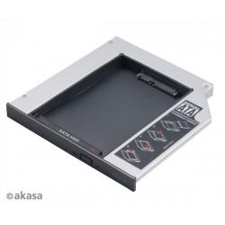"AKASA AK-OA2SSA-BK N.Stor, for 2,5"" SATA/SSD to SATA AK-OA2SSA-BKV2"