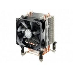 Coolermaster Hyper TX3 EVO, chladič CPU, silent soc.1366/1156/1155/1150/1151/775/FM2+/FM2/FM1/AM3+/AM3/AM2+/AM2 RR-TX3E-22PK-R1