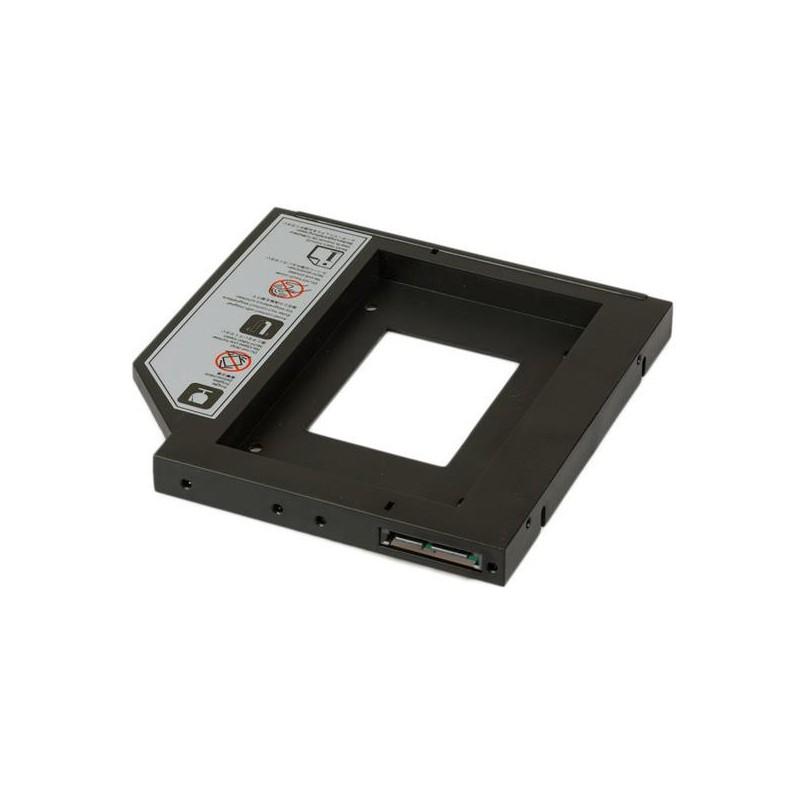 Evolveo rámeček pre HDD/SSD 12,7mm DF127