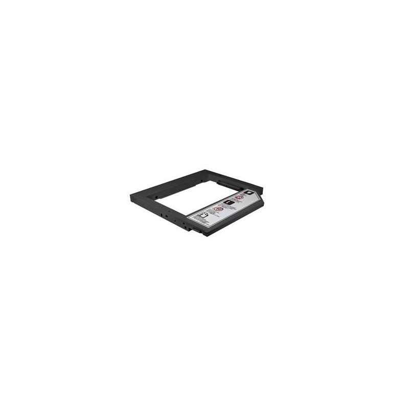Evolveo rámeček pre HDD/SSD 9,5 mm DF095
