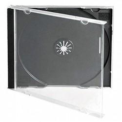 Obal na 1 médium hrubý. Balenie 200 ks. CD, alebo DVD SKITOBAL27001