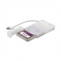 """i-tec MYSAFE Easy 2,5"""" USB 3.0 white MYSAFEU314"""