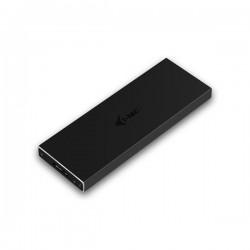 i-tec MySafe USB 3.0 M.2 External Case B-Key SSD MYSAFEM2