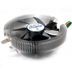 ZALMAN chladič CPU CNPS7000V (AL)-1-PWM tichý 92mm ventilátor, soc.1151/1150/1156/AM4/AM3+/FM2+