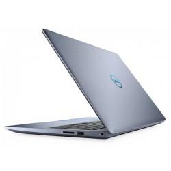 """DELL Inspiron G3 3579 i5-8300H 15.6"""" FHD 8GB 128GB+1TB GTX 1050 W/BT Fpr Win10H 2Yr NBD Blue N-3579-N2-513B"""