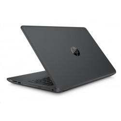 "HP 250 G6, Celeron N4000, 15.6"" HD, 4GB, 500GB, DVDRW, ac, BT, W10 3QM76EA#BCM"