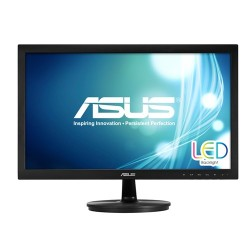 "ASUS VS228DE 21,5""W LCD LED 1920x1080 Full HD 50mil:1 5ms 200cd D-Sub čierny 90LMD8301T02201C-"