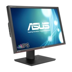 "ASUS PA249Q 24""W LCD IPS 1920x1200 Full HD 80mil:1 6ms 350cd USB DVI HDMI D-Sub DP čierny 90LM0030-B01370"