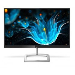"Philips LCD 246E9QDSB 23,8"" IPS FreeSync/1920x1080/20M:1/5ms/250cd/VGA/DVI/HDMI/bezrámečkový design 246E9QDSB/00"