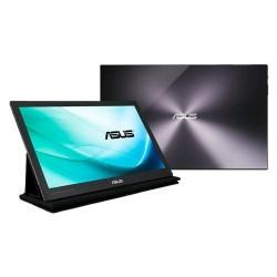 "ASUS MB169C+ 15,6"" IPS prenosný USB monitor 1920x1080 100mil:1 5ms 250cd USB3.0 čierny 90LM0180-B01170"
