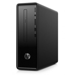 HP Slimline 290-p0001nc Pentium G5400 3.7GHz 8GB DDR4 2400 1TB Intel UHD Graphics 630/Windows 10 64bit 4JT00EA#BCM
