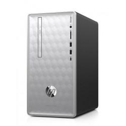 HP Pavilion 590-p0000nc AMD A10-9700 8GB DDR4 2400 1TB AMD Radeon RX 550 2GB DDR5 Windows 10 64bit 4JW82EA#BCM