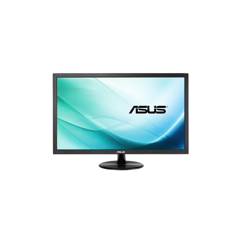 "ASUS VP247T GAMING 23,6""W LCD LED 1920x1080 Full HD 100mil:1 1ms 250cd DVI D-Sub Repro čierny 90LM01L0-B02170"