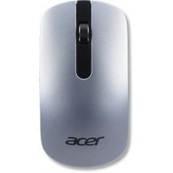 Acer Thin-n-Light Optical Mouse, Silver NP.MCE11.00D