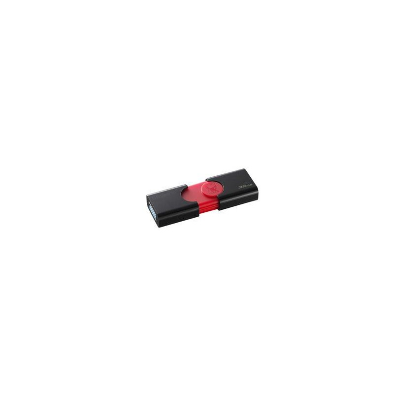 KINGSTON 32GB USB 3.0 DataTraveler 106 (100MB/s read) DT106/32GB