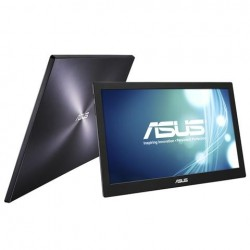 "ASUS MB168B 15,6"" prenosný USB monitor 1366x768 500:1 11ms 200cd..."