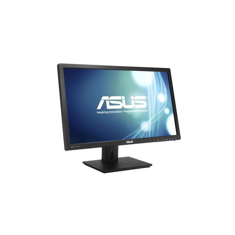 """ASUS PB278QR 27"""" WQHD LED 2560x1440 80 000 000:1 5ms 300cd VGA HDMI DVI-D DP Repro čierny 90LMGA001T02251C-"""