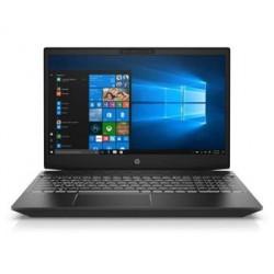 HP Pavilion Power 15-cx0019nc Core i5-8300H quad 8GB DDR4 2DM 1TB 7200RPM Nvidia GeForce GTX 1050 4GB 15.6 FHD 4MJ83EA#BCM