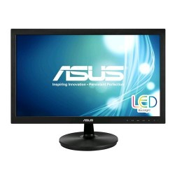 "ASUS VS228NE 21,5""W LCD LED 1920x1080 Full HD 50mil:1 5ms 200cd D-Sub DVI čierny 90LMD8001T02211C-"