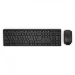 Dell KM636 bezdrátová klávesnice a myš CZ 580-ADGH