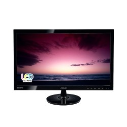 "ASUS VS248HR 24""W LCD LED 1920x1080 Full HD 50.000.000:1 1ms 250cd DVI HDMI D-Sub čierny 90LME3001Q02231C-"