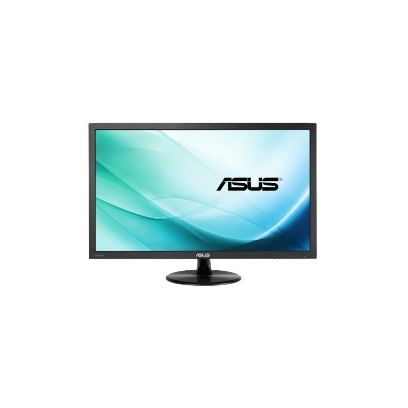 """ASUS VP278H 27"""" LCD LED 1920x1080 100mil:1 1ms 300cd 2xHDMI D-Sub Repro čierny matný 90LM01M0-B04170"""