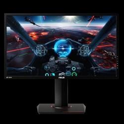 "ASUS MG28UQ 28""W LCD LED 3840x2160 (4K) 100mil.:1 1ms 300cd 2xHDMI DP USB Repro 90LM027C-B01170"