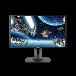 "ASUS MG248Q 24""W 3D LED 1920x1080 Full HD 100mil:1 1ms 350cd DVI HDMI DP repro čierny 90LM02D0-B01370"