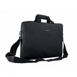 Modecom Logic brašna BASIC pro notebooky do velikosti 15,6', černá TOR-LC-BASIC15