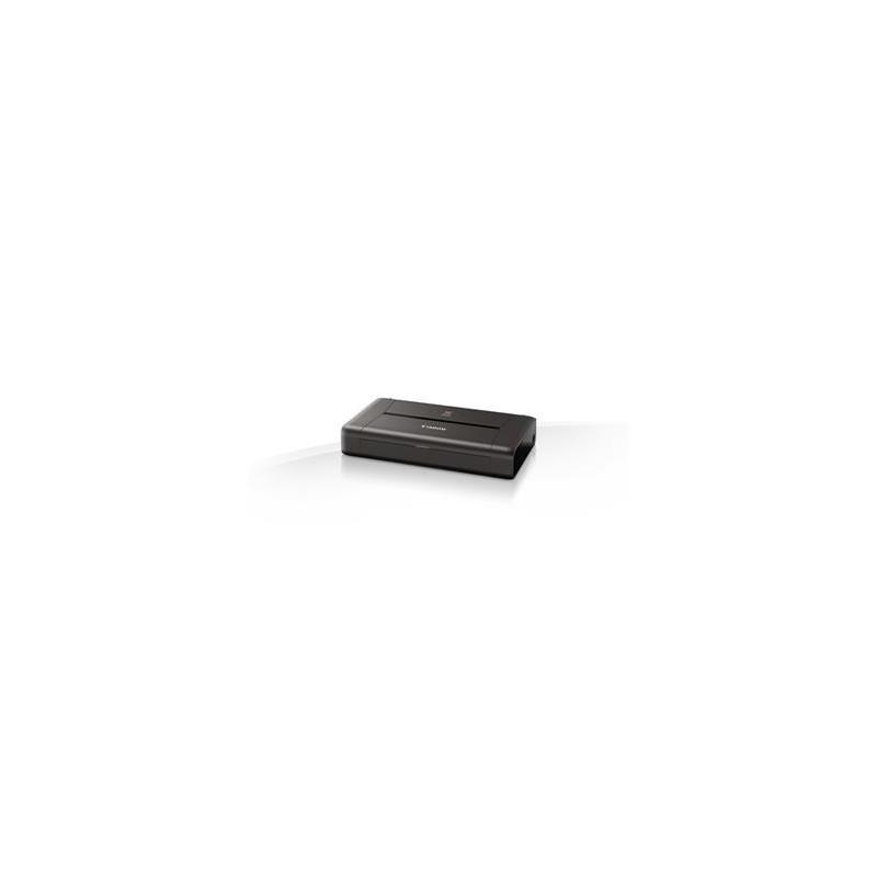 Canon PIXMA iP110 - A4/WiFi/AP/USB/PictBridge bez baterie 9596B009