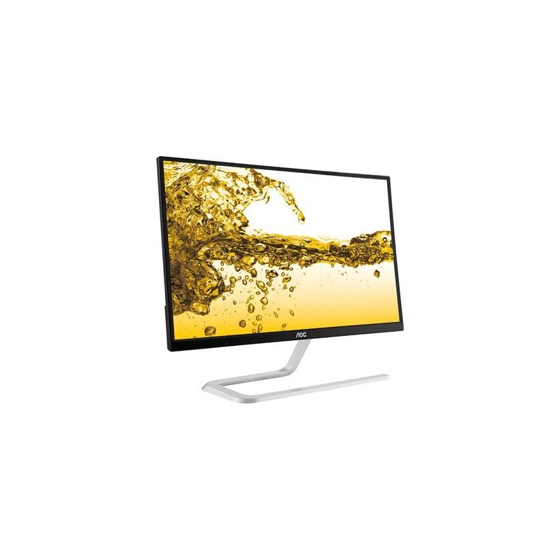 "AOC I2781FH 27""W IPS LED 1920x1080 50 000 000:1 4ms 250cd 2xHDMI"
