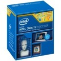 Intel Core i5 4670 - 3.4GHz BOX BX80646I54670
