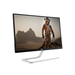 "AOC I2481FXH 23.8""W IPS LED 1920x1080 50 000 000:1 4ms 250cd 2x HDMI"