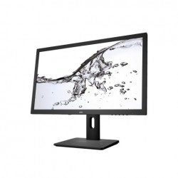 "AOC I2475PXQU 23.8""W IPS LED 1920x1080 200 000 000:1 4ms 250cd HDMI DP DVI pivot repro cierny"