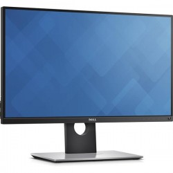 "DELL UP2716D 27"" QHD IPS 3H 2560x1440 1000:1 6ms 300cd DP mDP HDMI USB PIVOT 210-AGTR"