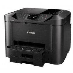 Canon MAXIFY MB5450 - PSCF/WiFi/AP/LAN/DADF/Duplex/CloudPS/USB 0971C009