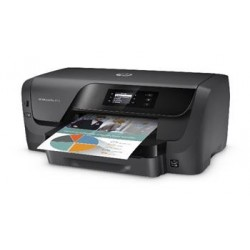 HP Officejet Pro 8210 (A4, 22/18 ppm, USB 2.0, Ethernet, Wi-Fi) D9L63A
